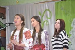 Silvia Bordeianu, Bianca Crenganis si Andreea Bezarau (1)