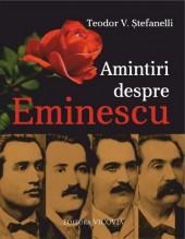 coperta amintiri despre Eminescu