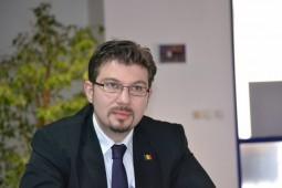 deputatul Cosmin Necula