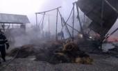 incendiu Manastirea Cucova (16)