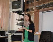 Erika Schultes, Fulbright English Teaching Assistant  (1)