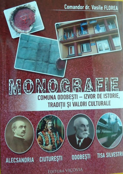 Coperta Monografia Odobesti (1)