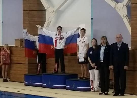 Campionatele Europene de sarituri, Moscova 2015