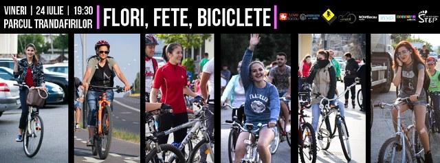 Bacauanii vor piste pentru biciclete (2)