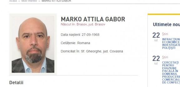 Marko Atilla FOTO igpr.ro