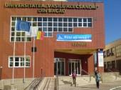 """Universitatea """"Vasile Alecsandri"""""""