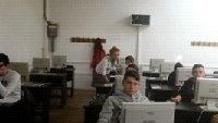 """Consiliere, inovare, simulare – pentru acces real la piata muncii (C.I.S.)"""