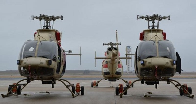 3-bell-407-scout-helicopters-delivered-to-iraq
