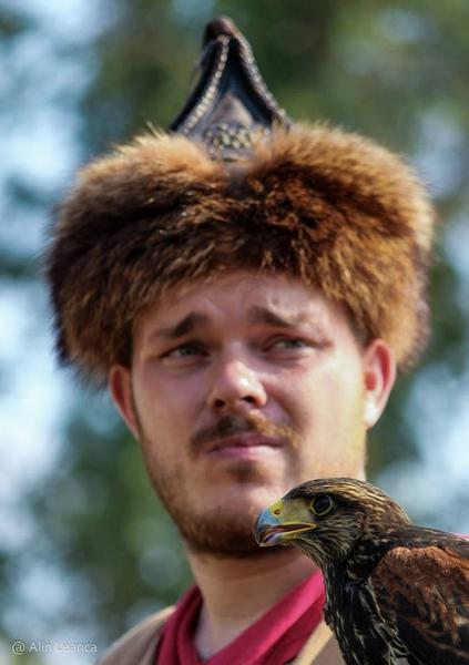 Festivalul Medieval Suceava 2015 3
