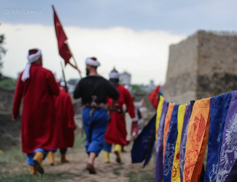 Festivalul Medieval Suceava 2015 5