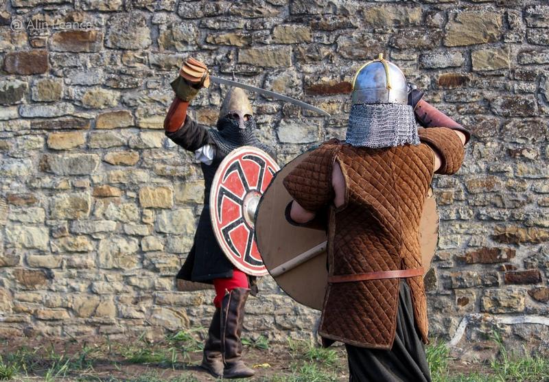 Festivalul Medieval Suceava 2015 6