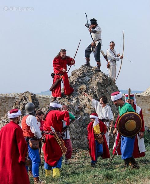 Festivalul Medieval Suceava 2015
