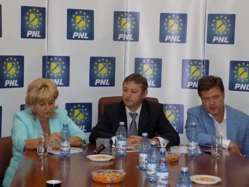 PNL Bacau