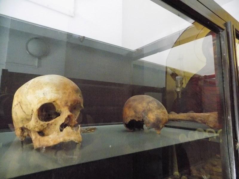 Aiud, martiri anticomunisti (2)