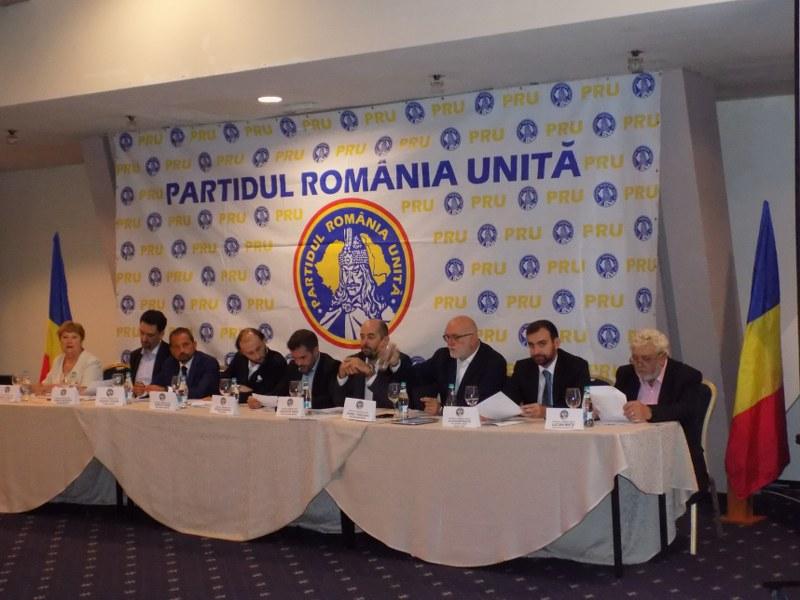 Consiliul National PRU (3)