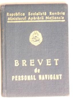 brevet Vasilescu