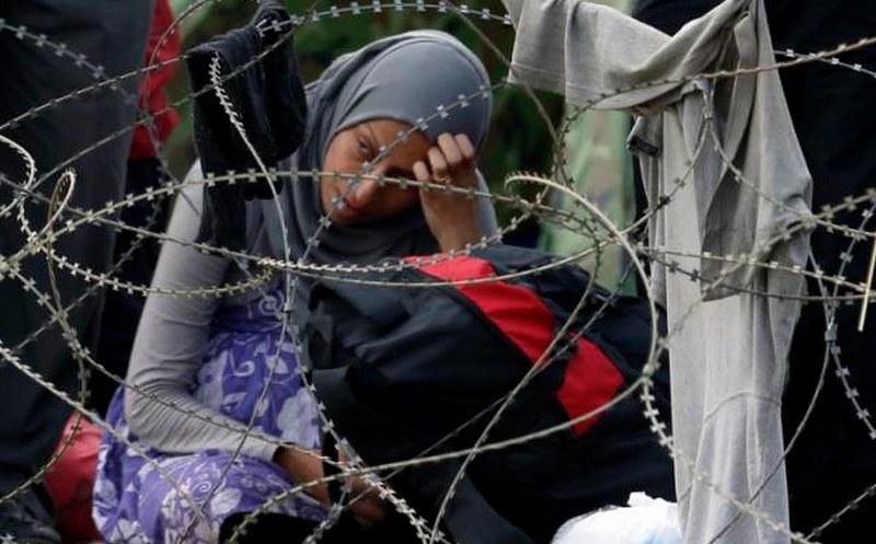 imigranti musulmani