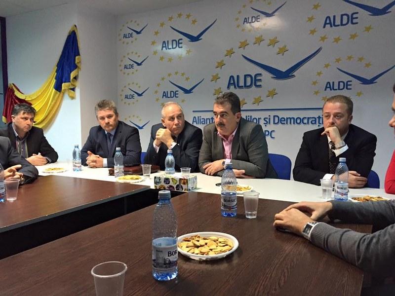 Andrei Gerea ALDE Bacau (1)