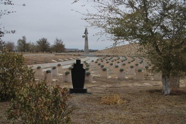 Cimitirul de Onoare Românesc