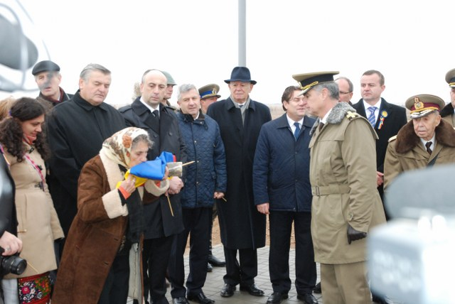 Cimitir de onoare Stalingrad (3)