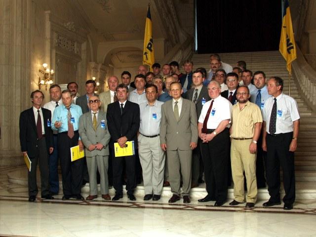 Congresul P.N.L 24-25 August
