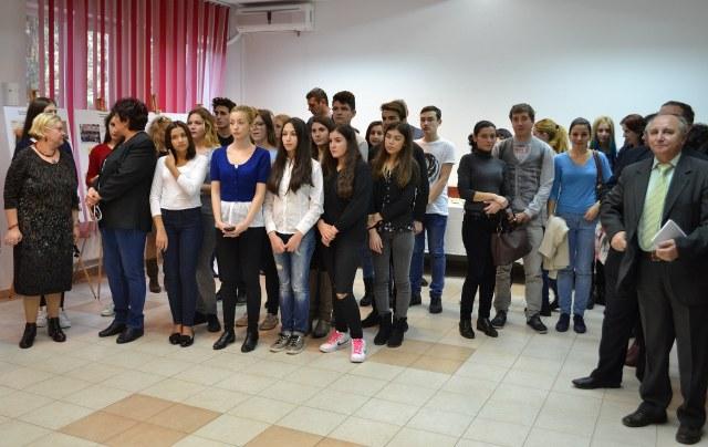 Expozitia 135 de ani Romania SUA (3)