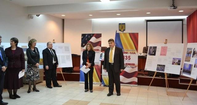 Expozitia 135 de ani Romania SUA (9)