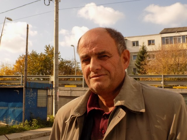 Nicolae Constantinescu fosfogips