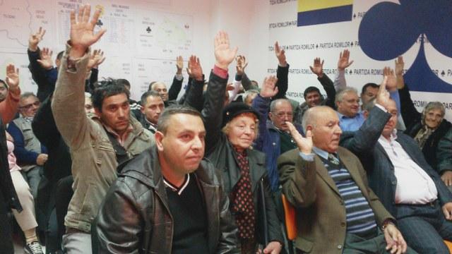 Alegeri Partida Romilor (1)