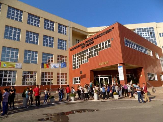 Universitate Bacau
