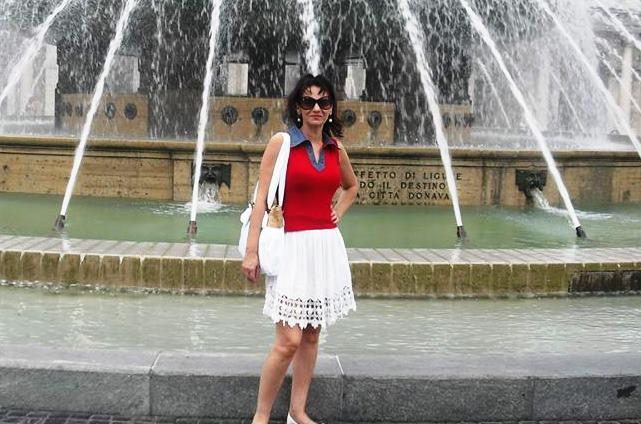Carleta Bodea-DSVSA Bacau