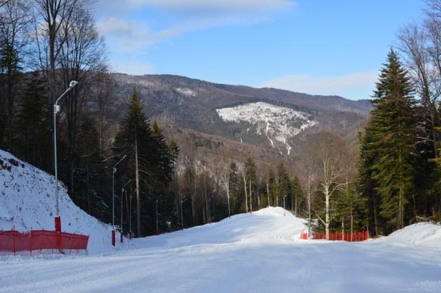 Partia de schi Nemira (1)