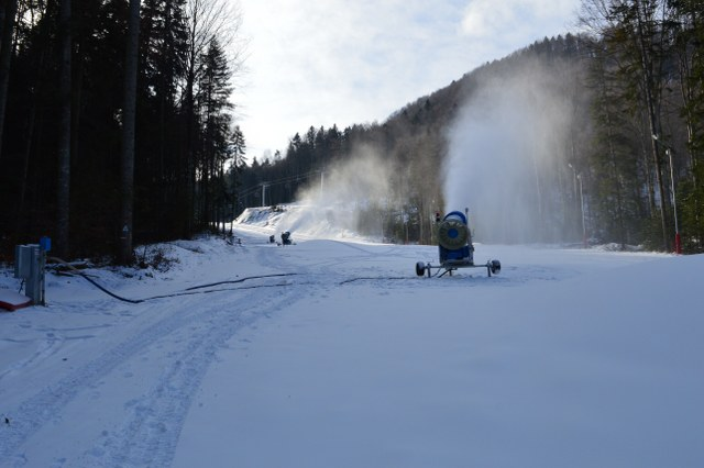 Partia de schi Nemira (2)