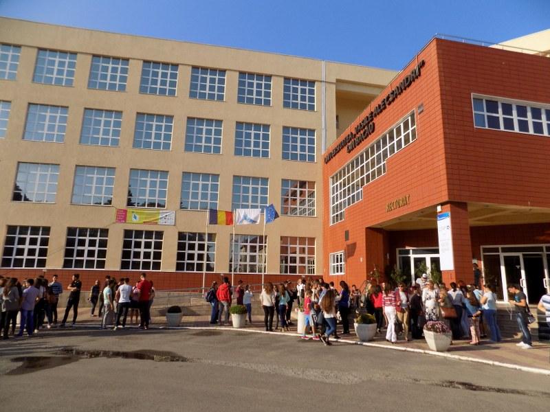 Universitatea Vasile Alecsandri (2)