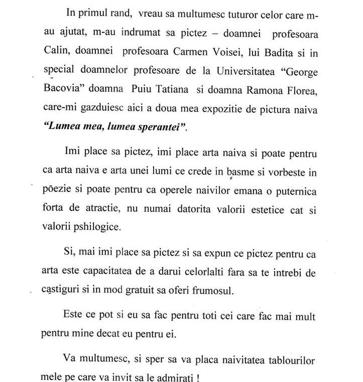 discurs Razvan Lacatusu