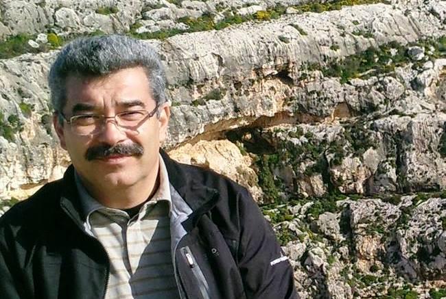 Gabriel Lazar