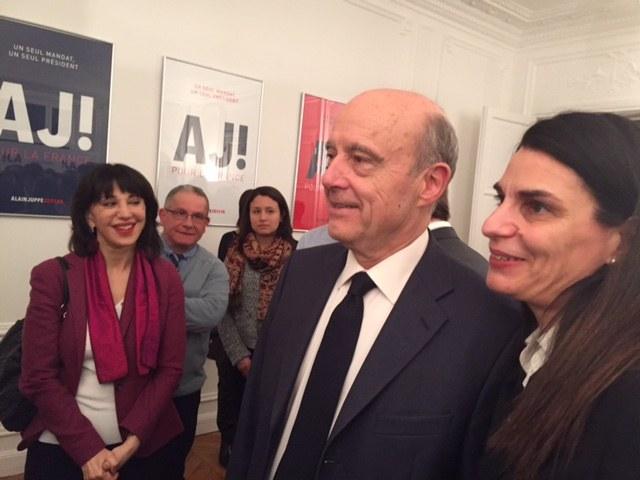 Alain Juppe (2)