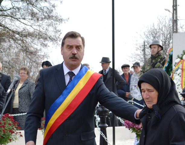 Mircea Ambarus