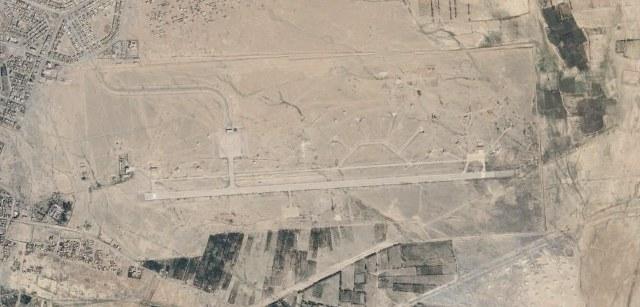 siria satelit
