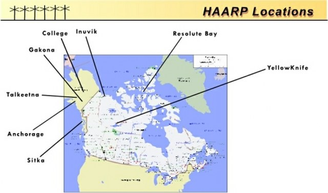 haarp location