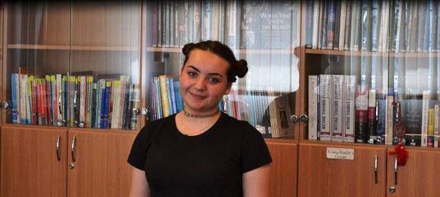 Andreea Gherasim