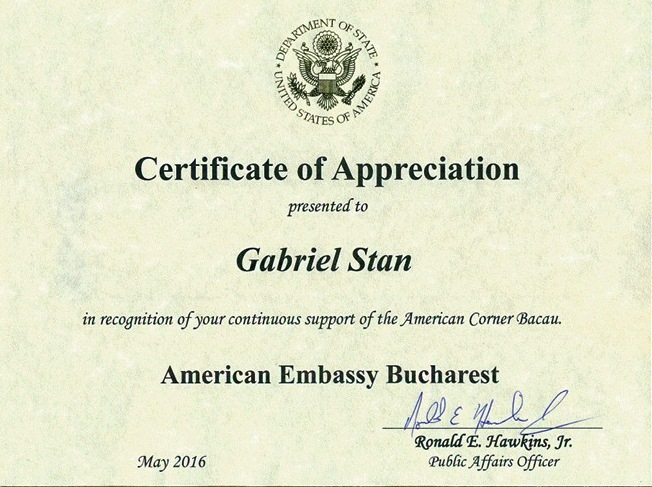 SUA Gabriel Stan