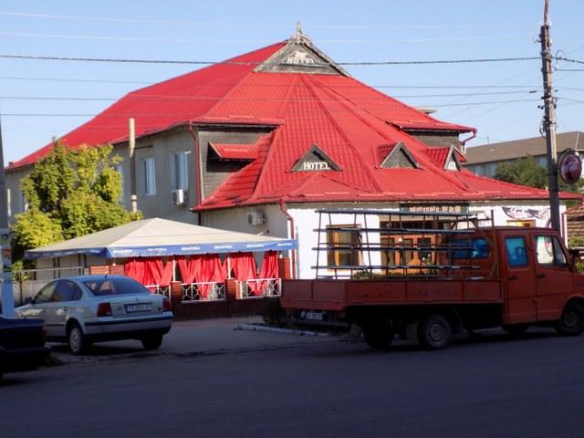 Hotel Comrat
