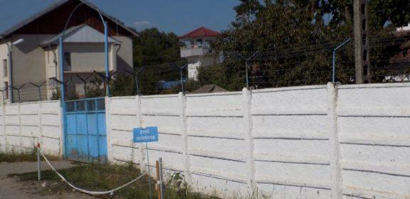 Penitenciarul Vaslui (2)