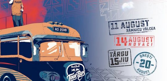 red bull tours